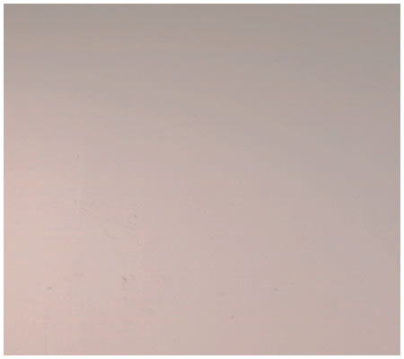 garderobemannen, Bronse speil