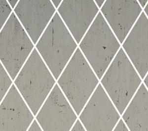 garderobemannen, Design dekor - TL Linea 104x62 Old Platin