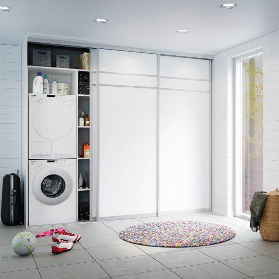 vaskerom, Garderobe, garderobemannen, garderobeskap